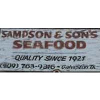 Sampson & Son's