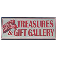 Twice Around Treasures